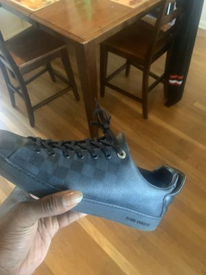 Louis Vuitton shoes size 11 for Sale in Rocky River, OH