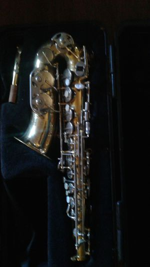 Selmer as300 alto saxophone for Sale in Cheverly, MD