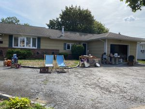 Moving Sale: 9AM - 6PM; 1821 Lincoln Ave., East Meadow, NY for Sale in East Meadow, NY