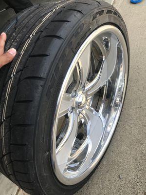 Intro wheels for Sale in Pasco, WA