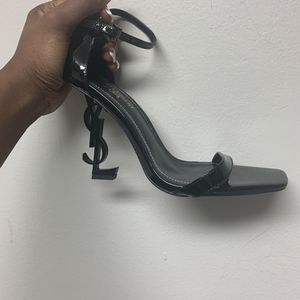 Perfect Black Heels !! for Sale in Fort Lauderdale, FL