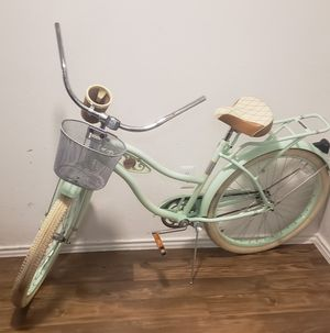 "26"" Women's huffy beach cruiser bicycle bike for Sale in Pasadena, TX"