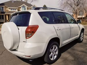 Clean good 2006 TOYOTA RAV4 Good condition for Sale in Washington, DC