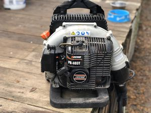 Echo blower for sale for Sale in Ocala, FL