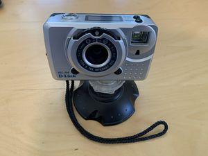 D-Link DSC-350 Digital Camera for Sale in Sacramento, CA