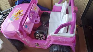 Kids toy car for sale for Sale in Fort Lauderdale, FL