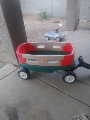 Wagon for Sale in Phoenix, AZ