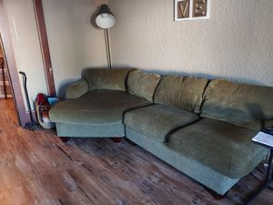 Free sectional for Sale in Seattle, WA