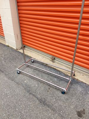 Clothes rack for Sale in Hyattsville, MD