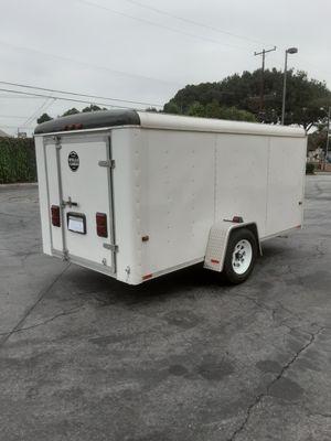 Sport Cargo trailer for Sale in Bell Gardens, CA