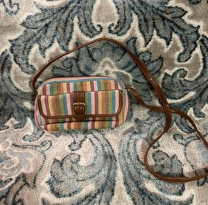 Small boho crossbody bag for Sale in Hacienda Heights, CA