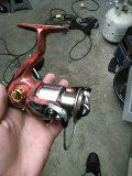 Reaper fish fishing reel for Sale in Westminster, CO
