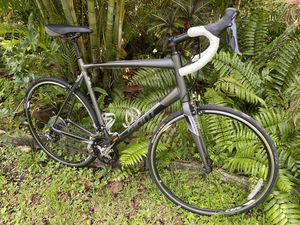 Giant contend xl Man road bike for Sale in Clearwater, FL