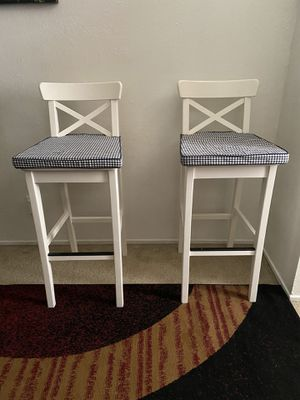 Ingolf high chairs for Sale in Campbell, CA