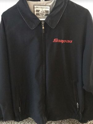 Snap on tools jacket for Sale in San Marcos, CA