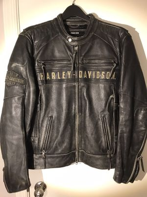 Harley Davidson jacket for Sale in Manassas, VA
