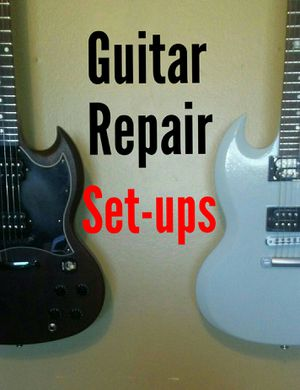 Guitar or Bass / electric or acoustic for Sale in Tempe, AZ