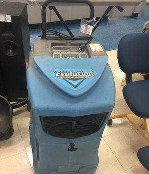 Drieaz evolution lgr dehumidifier for Sale in Tampa, FL