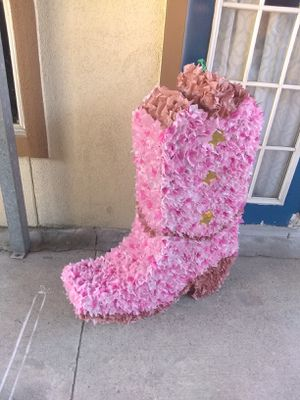 Cow girl boot for Sale in Houston, TX