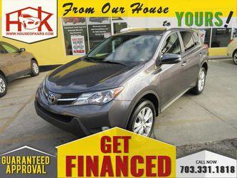 2015 Toyota Rav4 for Sale in Manassas,  VA
