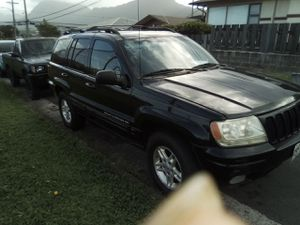 1999 Jeep Grand Cherokee limited for Sale in Kaneohe, HI