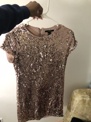 Sequined mini dress for Sale in San Francisco, CA