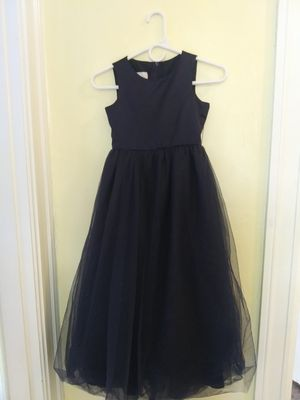 Flower girl dress size 7 davids bridal for Sale in Pittsburgh, PA