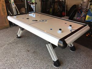 "MD Sports 89"" air hockey table for Sale in Glendora, CA"