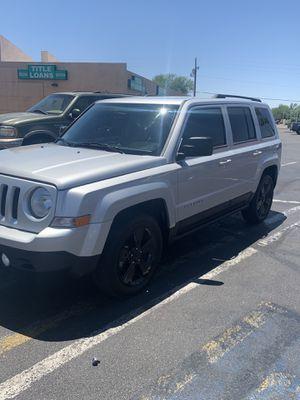 Jeep Patriot Latitude 2013 for Sale in Phoenix, AZ
