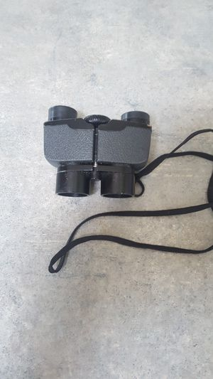 Vintage Bushnell 7x26 Binoculars Custom Compact 7 Degrees for Sale in Cape May, NJ