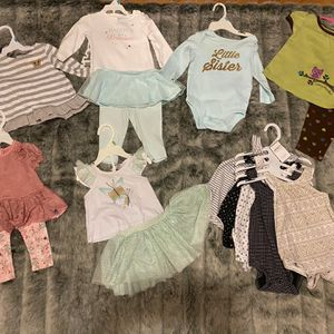Baby Girl 6mths Clothes for Sale in Burbank, IL