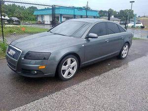 2007 Audi A6 for Sale in Hudson, FL