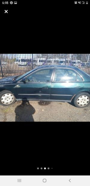 1998 Honda Accord LX for Sale in Richmond, VA