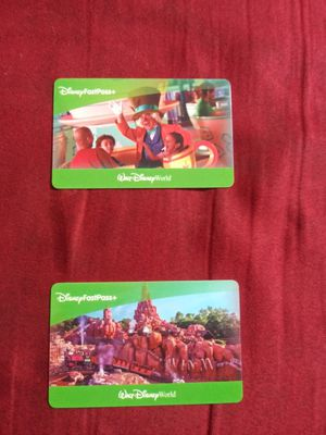 Epcot Disney Tickets for Sale in Lakeland, FL