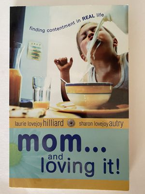 Mom book for Sale in Littlerock, CA