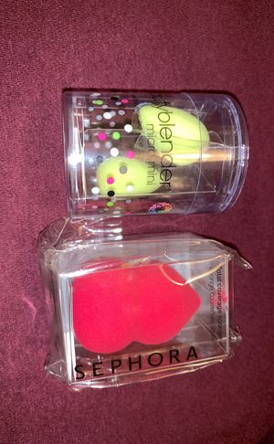 BEAUTY BLENDERS 💋 for Sale in Chula Vista, CA