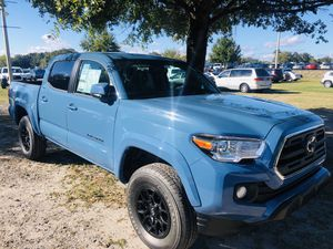 Tacoma Sr5 4x2 Double Cab Brand New o miles for Sale in Eagle Lake, FL