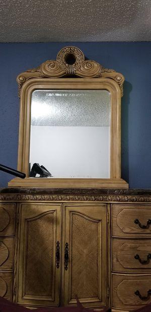 Beautiful Granite Top Dresser for Sale in Lynnwood, WA