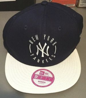 New Victoria secret mlb Yankees for Sale in Los Angeles, CA