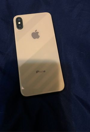 iPhone X 64g Sprint for Sale in Riverside, CA
