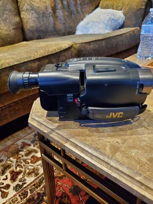Compact VHS camera for Sale in Manchester, CT