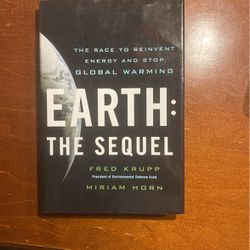 Earth The Sequel for Sale in League City,  TX