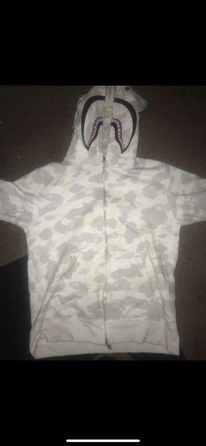 bape hoodie xl for Sale in Highland Park, MI
