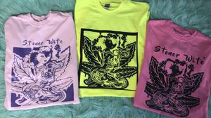 StonerWife T-shirts for Sale in Houston, TX