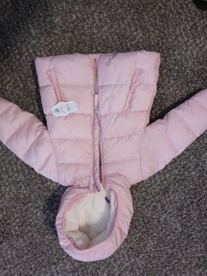 Baby Coat Brand New for Sale in Wichita, KS