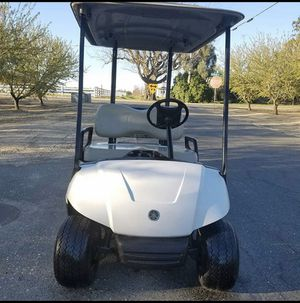 2013 Yamaha drive golf cart for Sale in Ceres, CA