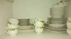 Real China antique set for Sale in Menifee, CA