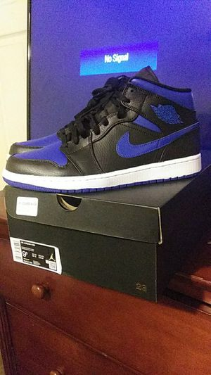 Air Jordan Retro 1 for Sale in Dallas, TX