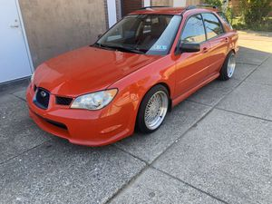 Subura Impreza for Sale in Cleveland, OH