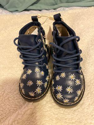 Zara Kids Combat Boots for Sale in Philadelphia, PA